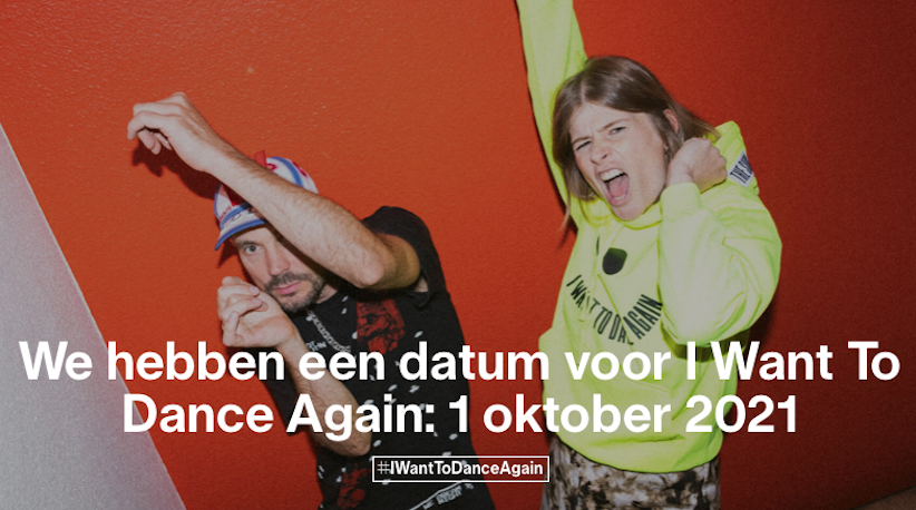 StuBru: Op 1 oktober is het zover