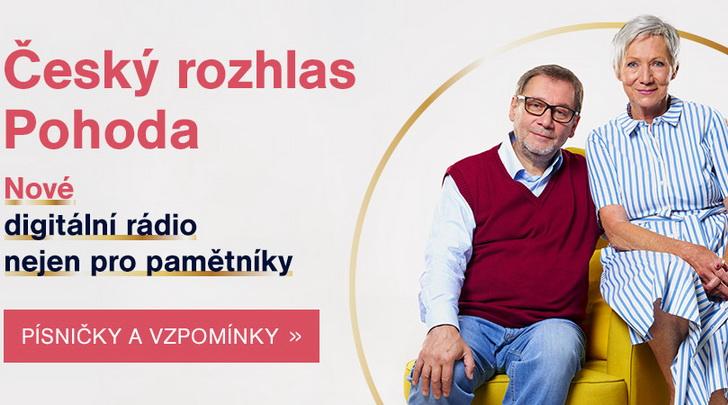 DAB+ in Tsjechië: openbare omroep trekt de kar