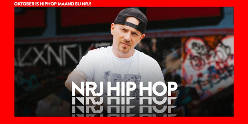NRJ: muziek, lifestyle en veel meer