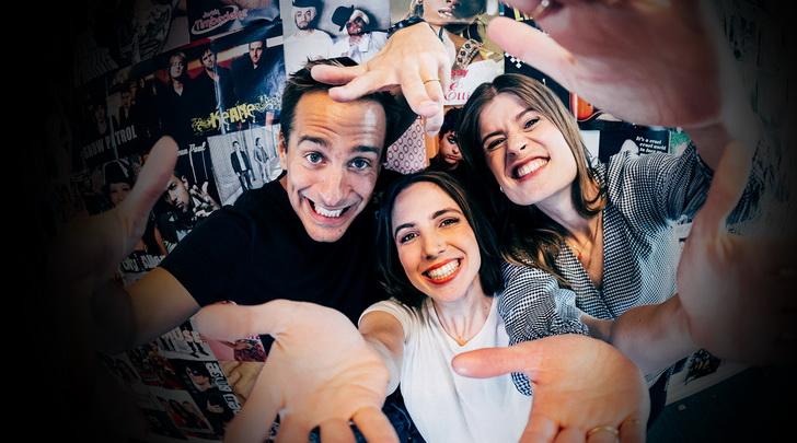 Studio Brussel: 10 dagen 'De Jaren Nul'