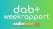 Radiovisie's DAB+ weekrapport (11)
