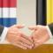 De Nederlandse AM-jacht in het buitenland