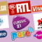 Luistercijfers Wallonië: topzomer voor Nostalgie en Contact
