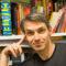 Wim Oosterlinck lanceert podcast 'Drie boeken'