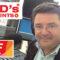 'Goddelijke radiotalenten' in het zuiden des lands