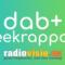 RadioVisie's DAB+ weekrapport 2020-04