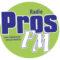 Klavertje 4 op FM voor PROS