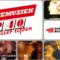 'Smoorverliefd' op 1 in 'Reclamemuziek Top 40 Aller Tijden' (video)